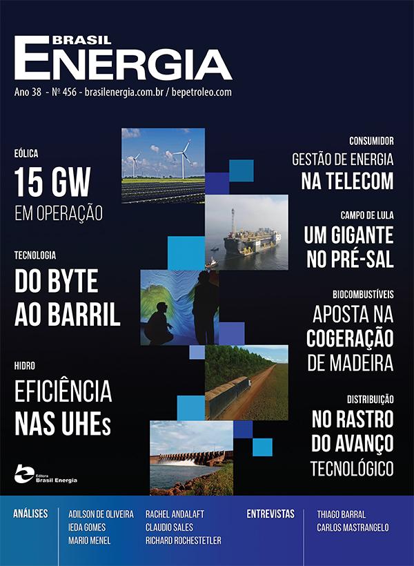 Revista Brasil Energia – Edição 456