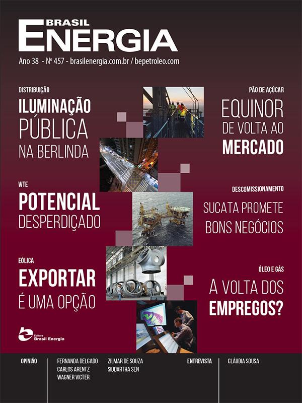 Revista Brasil Energia – Edição 457