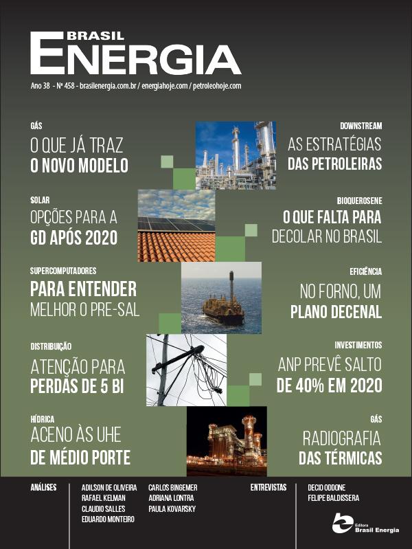 Revista Brasil Energia – Edição 458