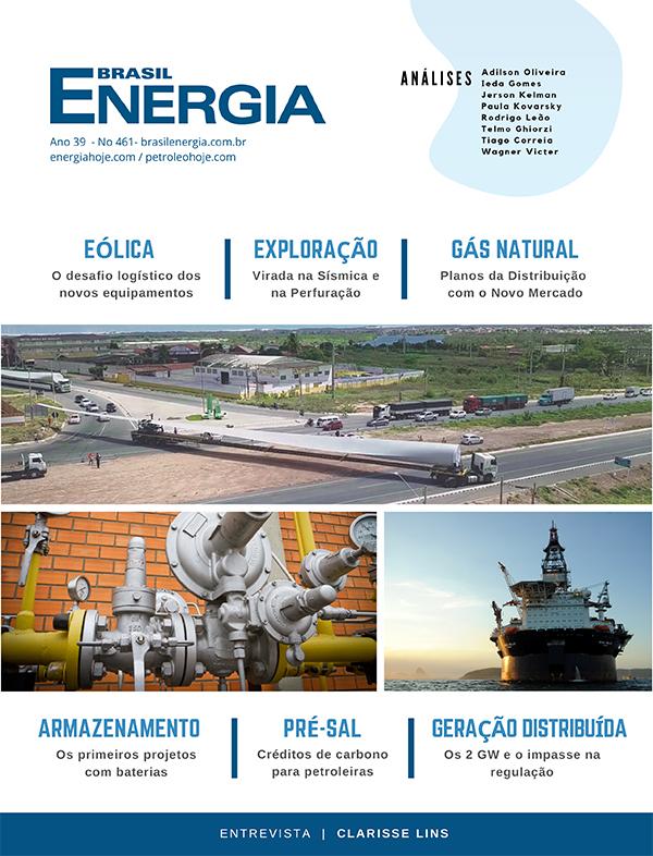 Revista Brasil Energia – Edição 461