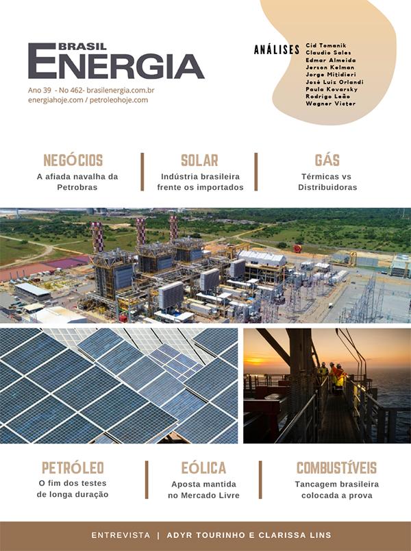 Revista Brasil Energia – Edição 462
