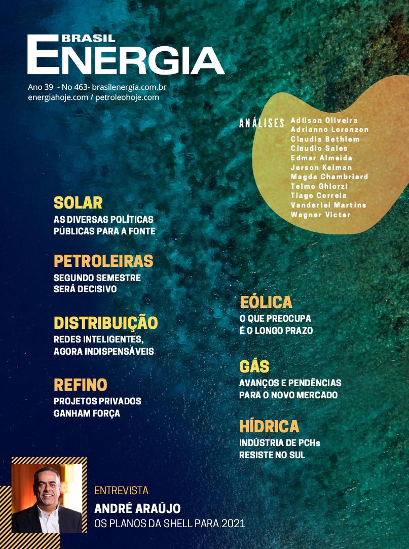 Revista Brasil Energia – Edição 463