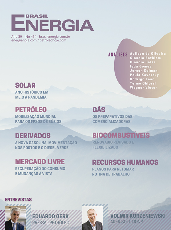 Revista Brasil Energia – Edição 464