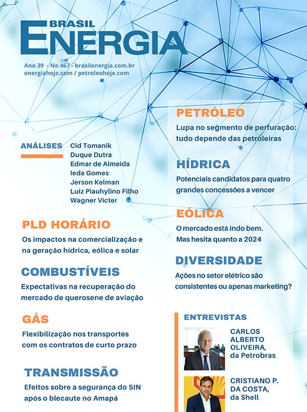 Revista Brasil Energia – Edição 467